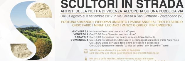 Scultori in Strada 2017 – Video